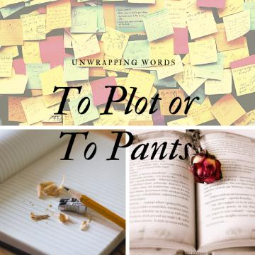 plot or pants