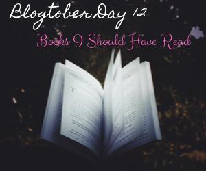 Blogtober Day 12