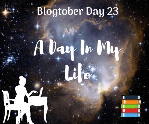 Blogtober Day 23