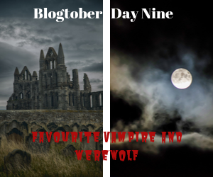 Blogtober Day 9