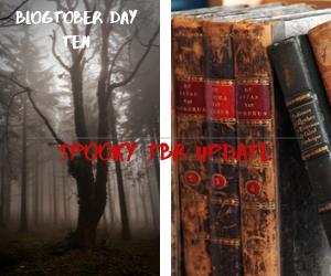 Blogtober Day Ten