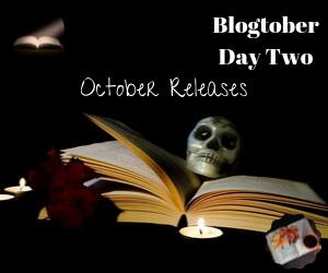 Blogtober Day Two