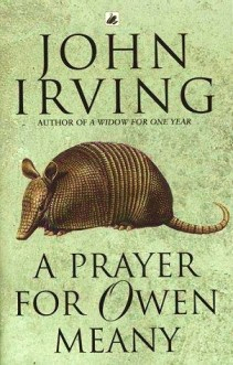 a prayer for owen