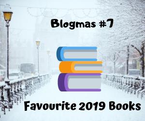 Blogmas #7